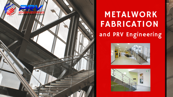 Metalwork Fabrication and Construction
